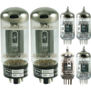 Tube Set - for Fender Bassman Top 70-watt image 2