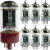 Tube Set - for Vox AC30/6TB & AC30/6TBX image 2
