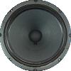 "Speaker - Jensen® Jets, 12"", Tornado Stealth 80, 80W image 4"