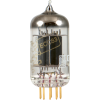 12AX7/B759 - Genalex Gold Lion, Gold Pin image 1