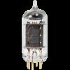 Vacuum Tube - ECC802/12AU7, JJ Electronics, Long Plate image 2