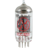 Vacuum Tube - ECC802/12AU7, JJ Electronics, Long Plate image 1
