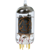 Vacuum Tube - ECC803 / 12AX7, JJ Electronics, Long Plate image 2
