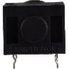 """Jack - Amphenol, Mono, 1/4"""", Non Switching, Metal Bore, Metal Nut, Metal Thread image 4"""