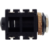 "1/4"" Jack - Rean, horizontal, switched, PC mount image 3"