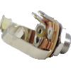 "1/4"" Jack - Switchcraft, Mono, isolated make circuit image 3"
