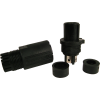 HPC Loudspeaker - Switchcraft, panel mount, 2-pole image 3