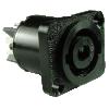 HPC Loudspeaker - Switchcraft, panel mount, 2-pole image 1
