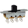 Switch - Switchcraft, Slide, DPTT, 3-Position image 1