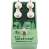 Effects Pedal – EarthQuaker Devices, Westwood™, Translucent Drive Manipulator image 4