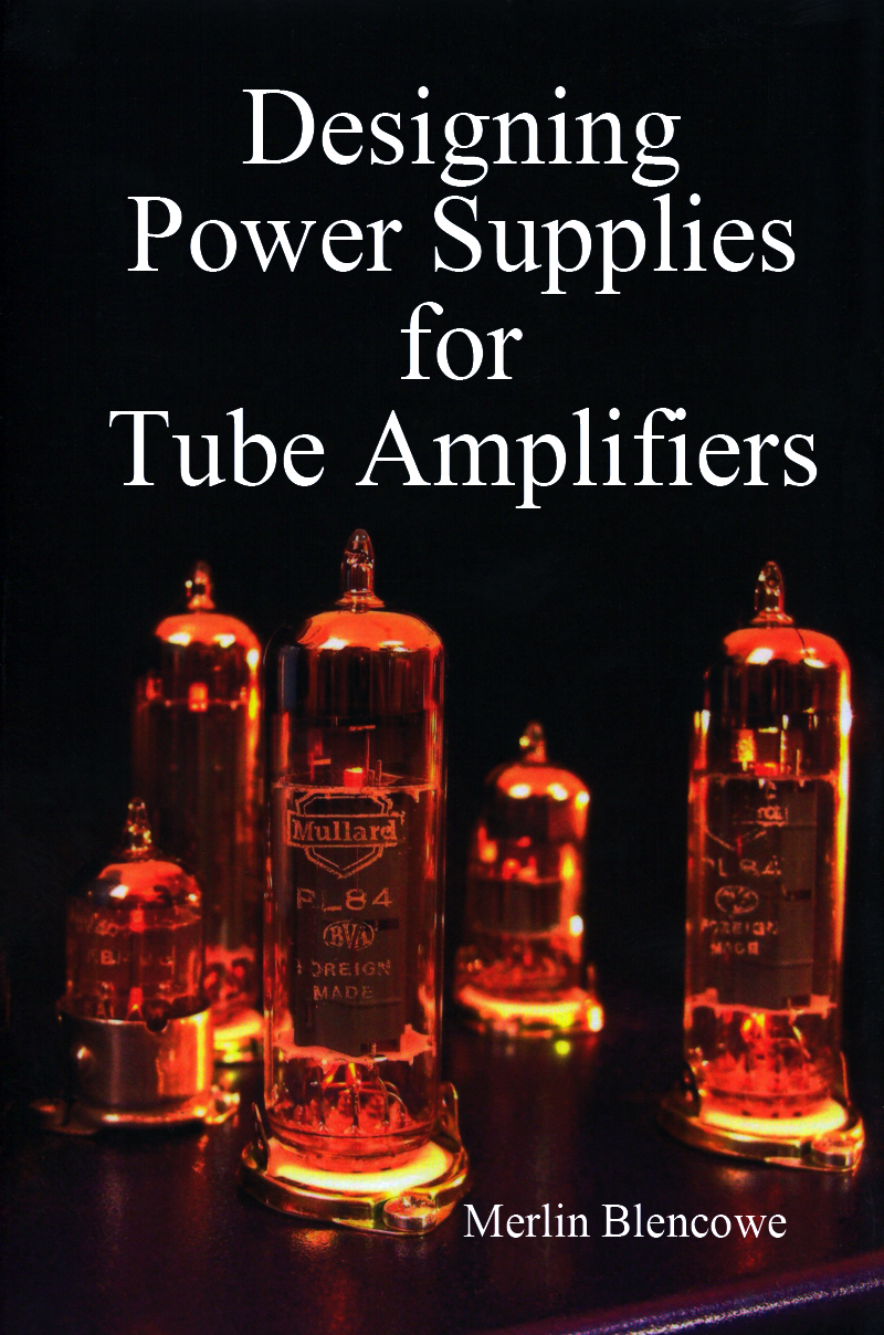 Designing Power Supplies for Tube Amplifiers | Antique