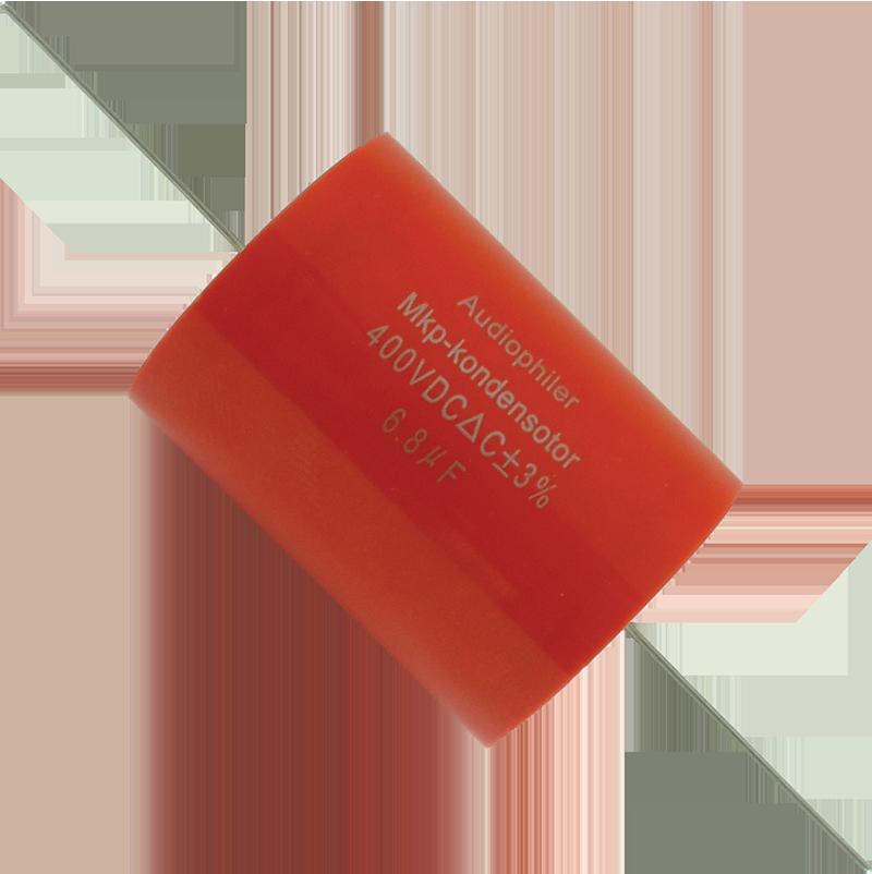 200V0.016UF MKP high precision film capacitor HiFi Capacitors Electrical parts