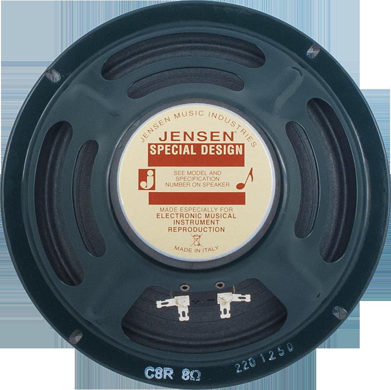 Vintage jensen 8 speakers