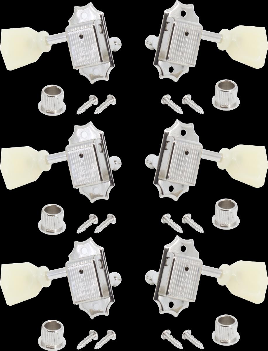 for Machine Heads Button Kluson Pearloid Keystone