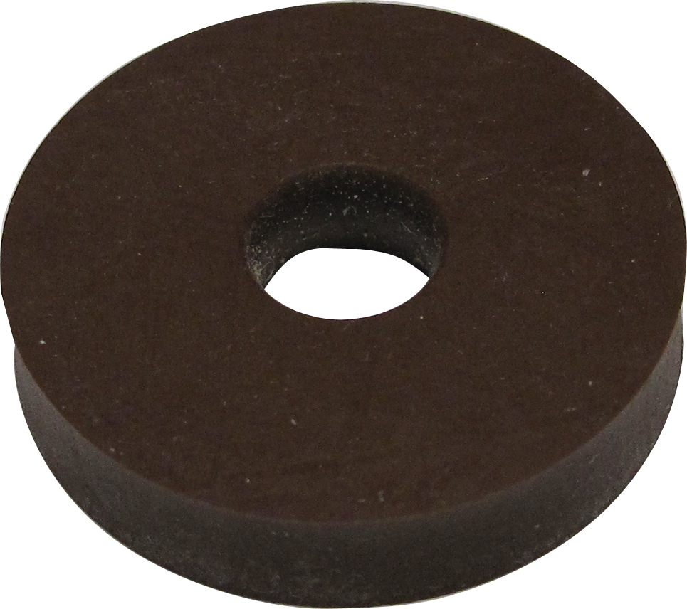 Washer - Rubber, Chassis Mount, 1-1/4\