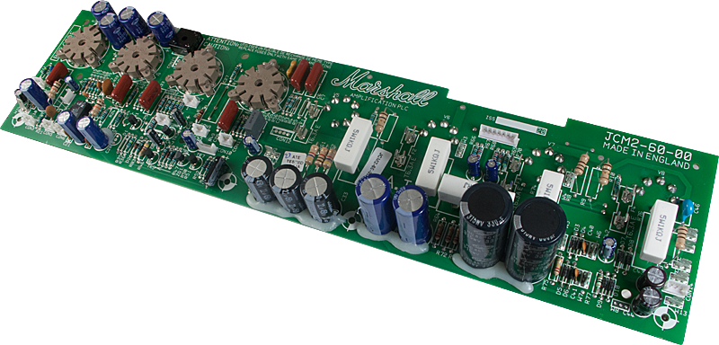 Board - Marshall, Replacement for DSL100