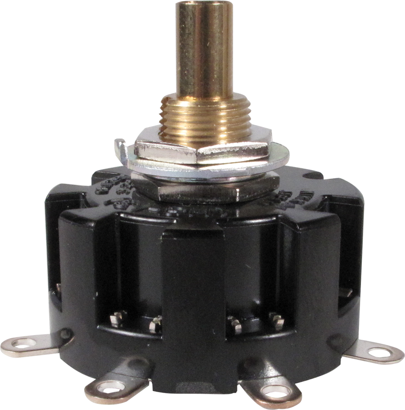 3 position Rotary Impedance Switch