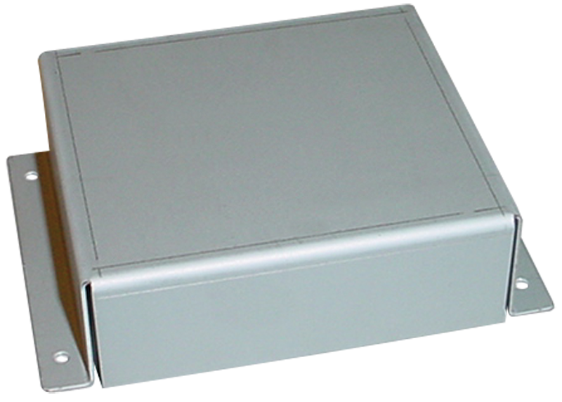 Capacitor Cover - Fender®, for Bassman