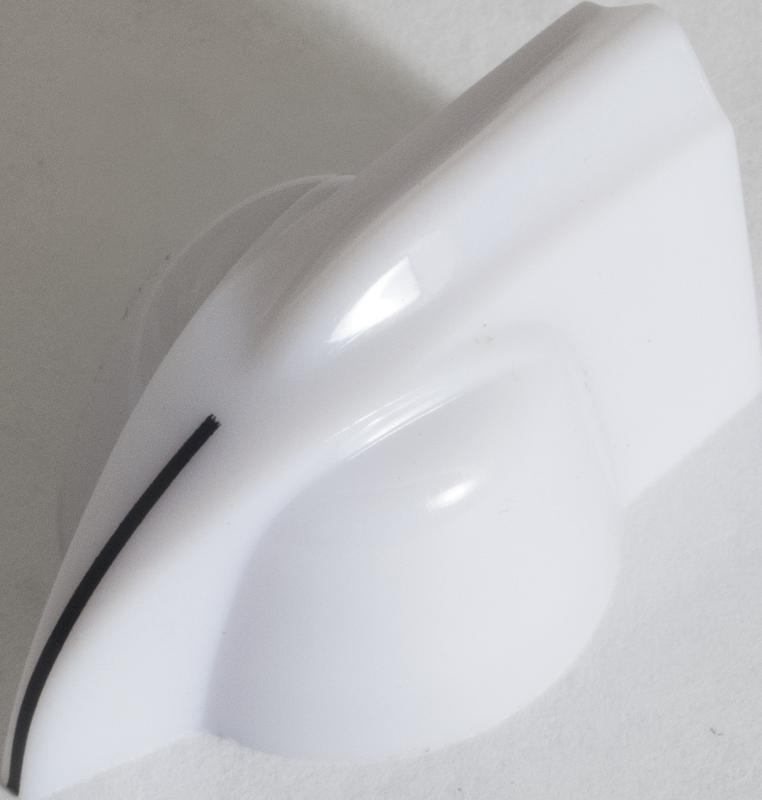 Chickenhead Knob Cream