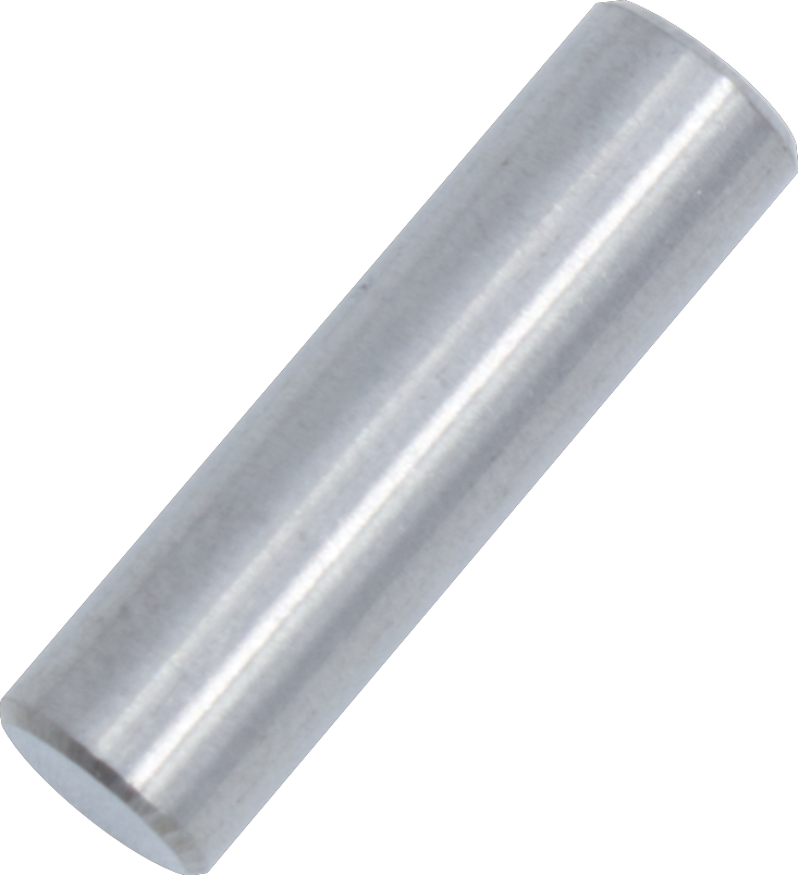 """0.187/"""" x 630/"""" AlNiCo 2 Rod Magnet 6 pieces Magnetized"""