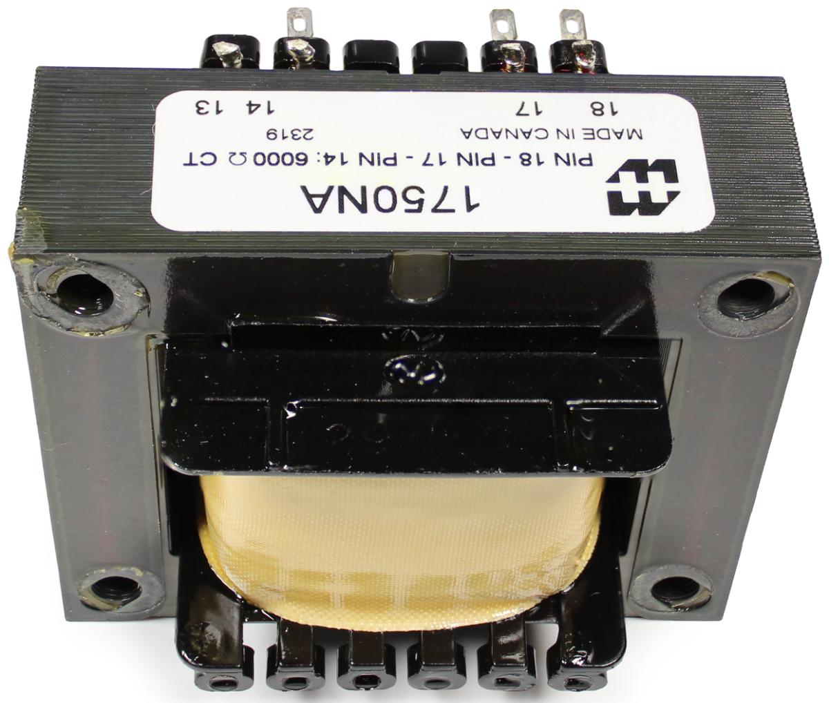 trasformatore di alimentazione Hammond 370JX power transformer