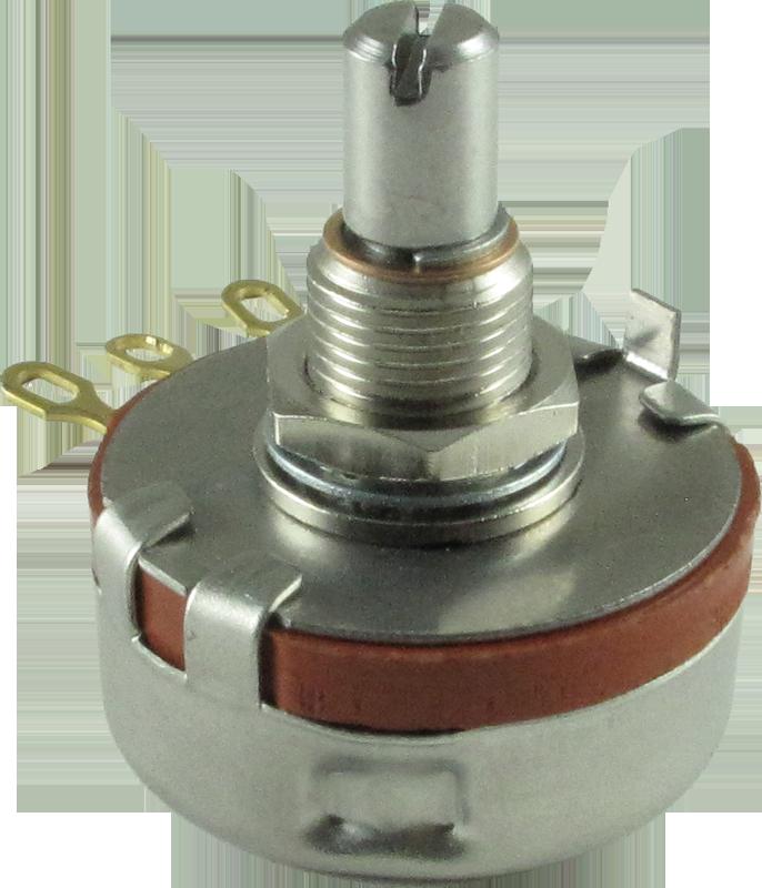 stereo dual potentiometer volume controls log New tube amp 1 Meg ohm audio