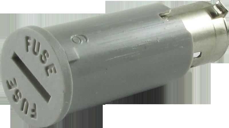 fuse holder cap - peavey