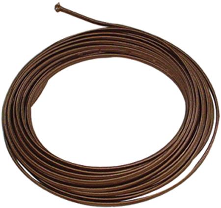 Wire 18 Gauge Braided Cord
