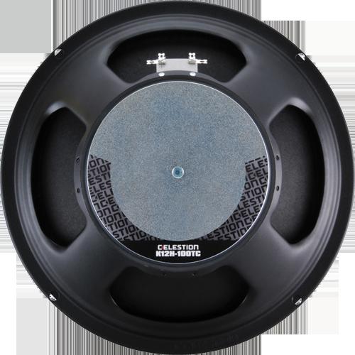 speaker celestion 12 k12h 100tc 100 watts antique electronic supply. Black Bedroom Furniture Sets. Home Design Ideas